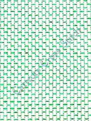 Green Starlite 14 Count aida
