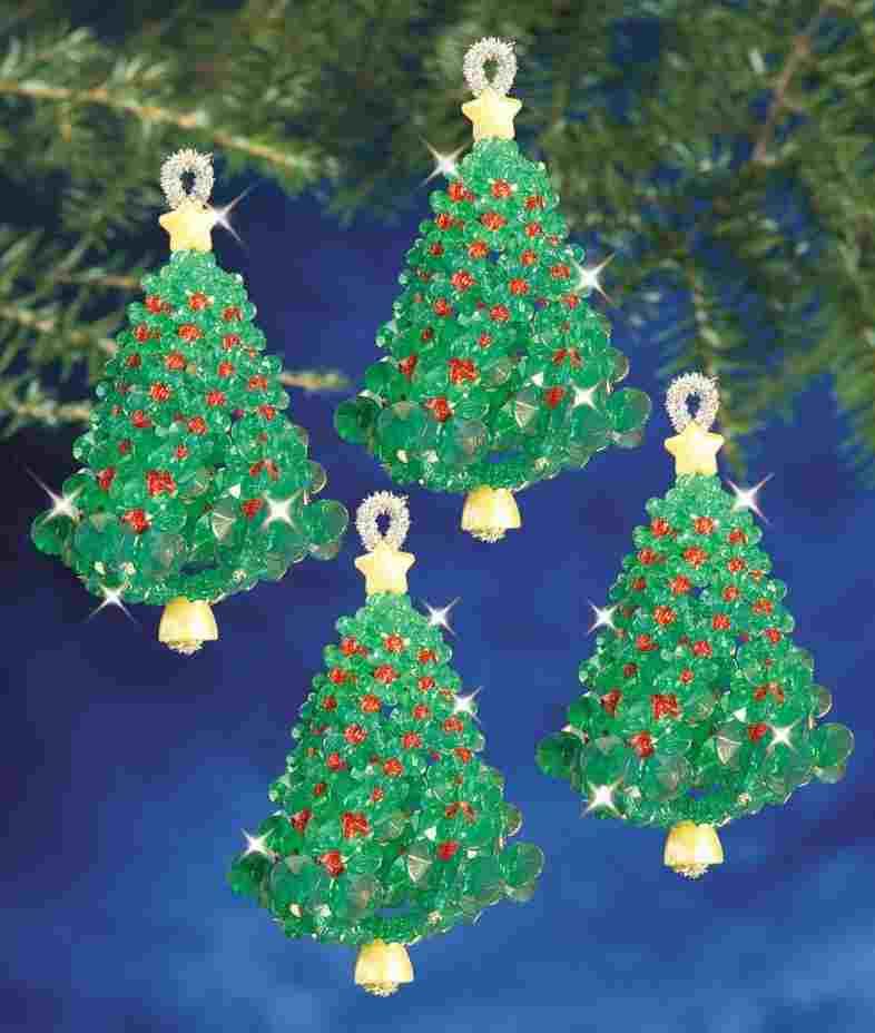 Emerald Tree Twists