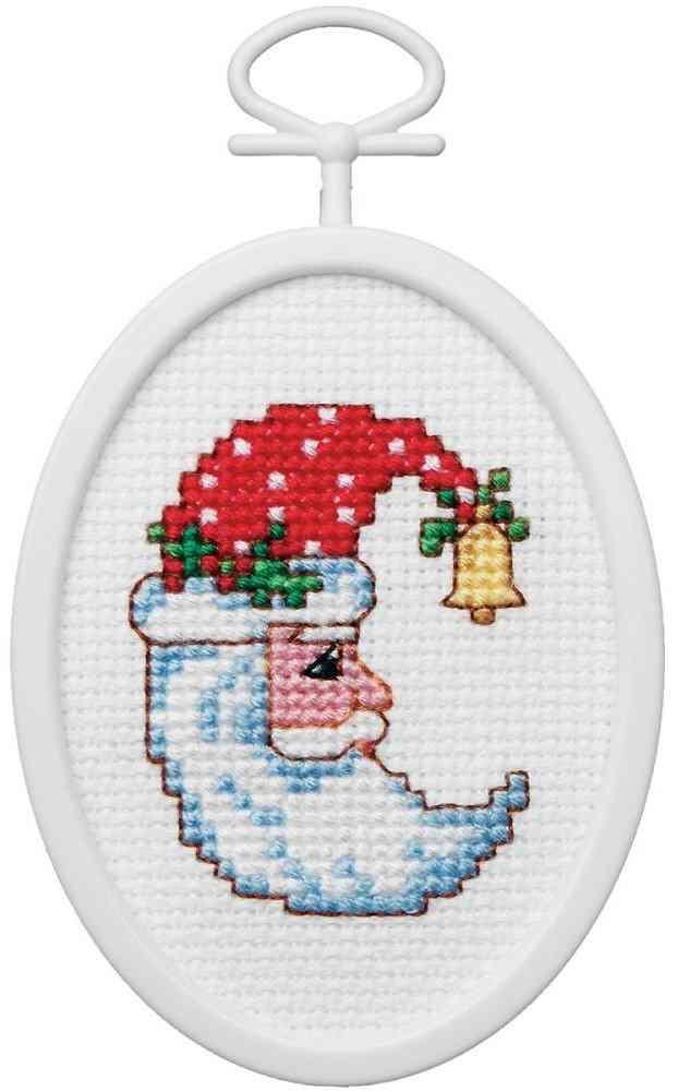Celestial Santa